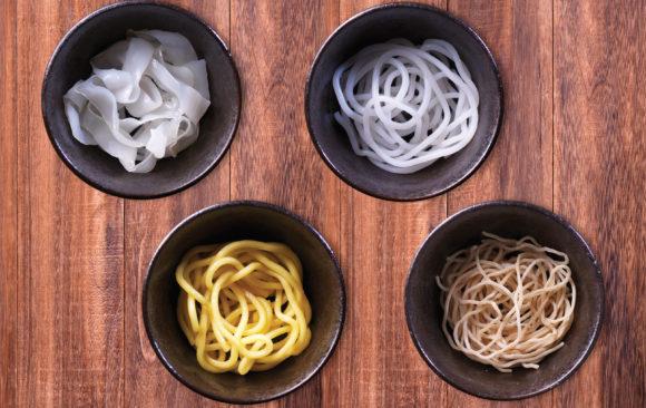 A9. Noodles (Soup/Gravy)