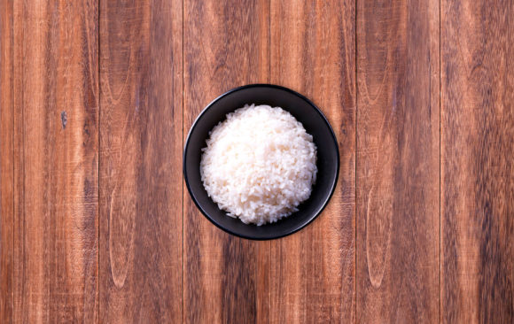 A14. White Rice