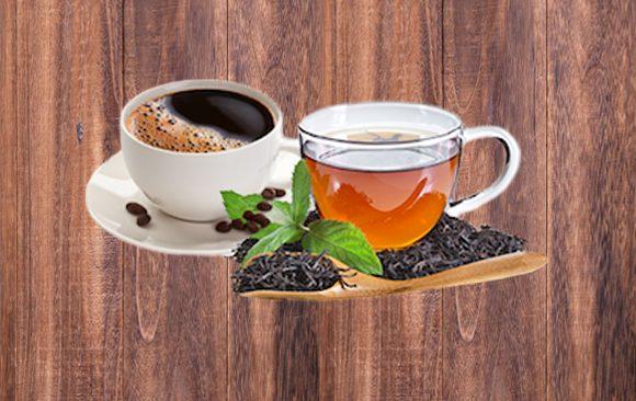 D7. Coffee/Tea